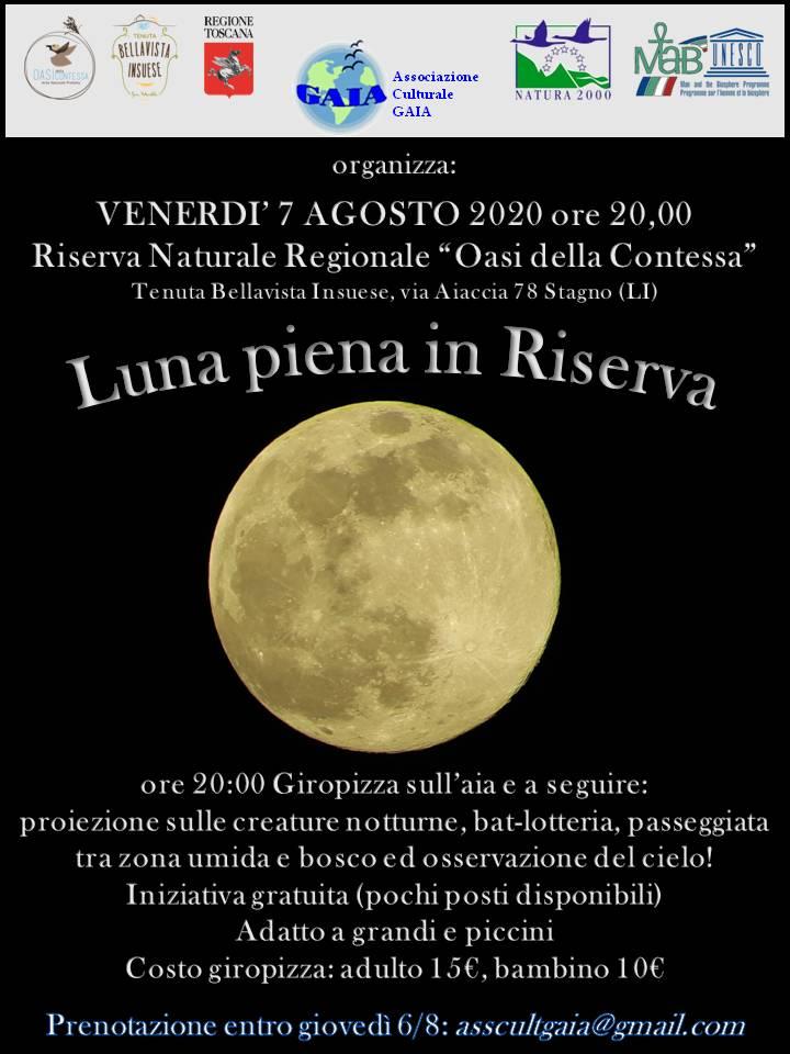 luna piena in riserva_7agosto2020